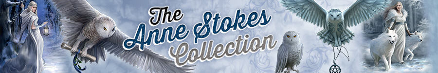Anne Stokes t-shirts