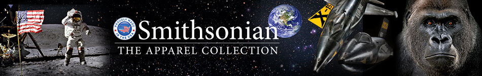 The Smithsonian Brand Collection