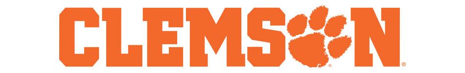 Clemson Tigers Banner