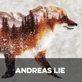 Andreas Lie Apparel Collection
