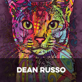 Dean Russo Apparel Collection