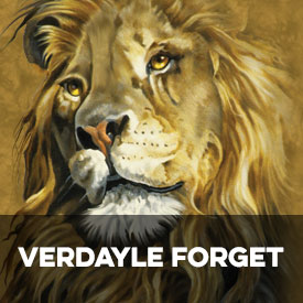 Verdayle Forget Apparel Collection