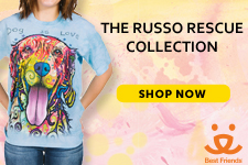 Dean Russo Rescue Collection