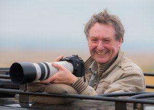 Dr. Jeremy Paul